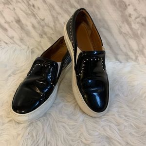 Givenchy Patent Loafer